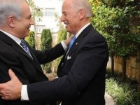 ABD Başkanı Biden: Roket Saldırıları Karşısında İsrail'in Kendini Savunma Hakkını Destekliyoruz