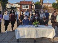 Özgür Sanat Tiyatro ve Kültür Derneği Başkanlığı'na Meryem Uygar Getirildi