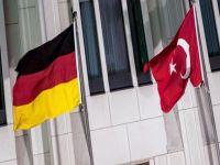 Almanya'da 'Türk Casus' krizi