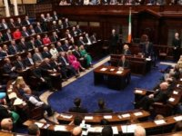 """İrlanda, İsrail'in İşgalini """"Fiili İlhak"""" Olarak Tanımlayan İlk AB Ülkesi Oldu"""