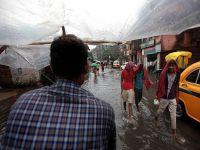 Hindistan'da seller: 21 ölü