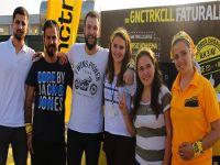 DAÜ'de festival, Turkcell'le daha renkli