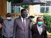 Mali Anayasa Mahkemesi Darbeci Assimi Goita'nın cumhurbaşkanlığını onayladı