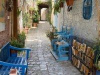 Kıbrıs küresel ısınmada ve iklim değişikliğinden en çok etkilenen bölgede