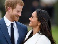 Sussex Dükü Prens Harry ile eşi Düşes Meghan Markle çiftinin kızları dünyaya geldi