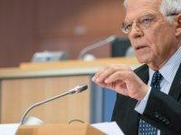 Borrell: AB Kıbrıs müzakerelerine ne kadar erken tam olarak dâhil olursa o kadar iyi
