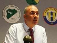 KTFF Başkanı Sertoğlu yeni yönetim kurulunu açıkladı