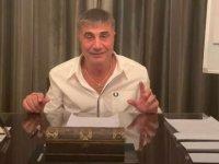 'Sedat Peker, Dubaili yetkililer tarafından konutundan alındı' iddiası