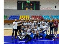 YDÜ, Futsal Ligi'nde de birinci!