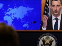 ABD Dışişleri: S-400 alımı, Türkiye'nin NATO taahhütleriyle çelişiyor