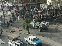 Irak'ta eş zamanlı bombalı saldırılar: 46 ölü, 147 yaralı