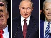 Putin: Biden, içgüdüleriyle hareket eden ve renkli bir kişiliğe sahip olan Trump'tan çok daha farklı biri
