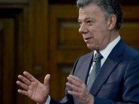 Eski Kolombiya Devlet Başkanı Santos, Kendi Döneminde Silahlı Çatışmalarda Ölenlerin Ailelerinden Özür Diledi