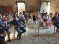 Kıbrıs Sanat Derneği Genel Kurulu Yapıldı... Başkan Aytaç Çağın