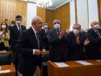 Kılıçdaroğlu'ndan iktidara: Çekilin oradan, Türkiye'deki tüm açları doyuracağız