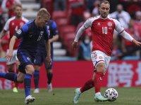 Maç sırasında bir anda yığılan Eriksen'in eski kardiyoloğu: 'Hiçbir kalp sorunu bulunmuyordu'