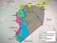 Şam rejiminin 'kırmızı çizgiler'i