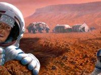 Çığır açan deney sonuç verdi: İnsanlar Mars'ta üreyebilecek