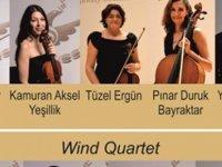 18. Uluslararası Kuzey Kıbrıs Müzik Festivali devam ediyor