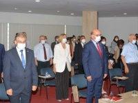 Limasol Bankası, Yıllık Genel Kurulu'nu Covid-19 Önlemleri Çerçevesinde Gerçekleştirdi...