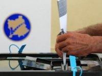 Kosova'da Yerel Seçimlerin Tarihi Belli Oldu