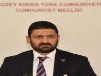 UBP Milletvekili Atun, İlahiyat Bölümlerinin Yasal Statüye Kavuşturulması İçin Yasa Önerileri Hazırladı