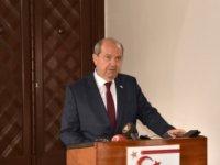 Tatar: Lute'a Cenevre'deki pozisyonumuzu koruduğumuzu söyledim (VİDEO)