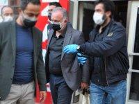 Kobani davası   HDP'li Ayhan Bilgen ve 3 kişinin tahliyesine karar verildi