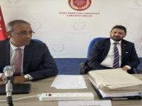 Cumhuriyet Meclisi'deki KIB-TEK'teki İhalelerde Usulsüzlük Yapılıp Yapılmadığına İlişkin Meclis Araştırma Komitesi Bugün Toplandı