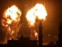 Ateşkesten Bu Yana İlk Kez Gazze'ye Saldırı Düzenlendi