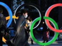 Tokyo Olimpiyatları'nın 10 Bin Seyirciyle Sınırlandırılması Planlanıyor