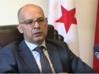KKTC New York Temsilcisi Mehmet Dânâ'dan Bm Genel Sekreteri'ne Mektup