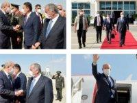 """Tatar, """"Antalya Diplomasi Forumu""""na Katılmak Amacıyla Türkiye'ye Gitti"""