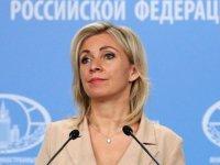 Rusya: Washington Büyükelçimiz Gelecek Hafta ABD'ye dönecek