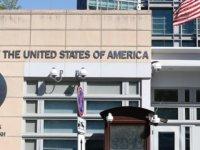 Abd ve Rusya, Büyükelçilerini Görev Yerlerine Geri Gönderme Kararı Aldı