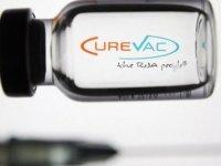 Alman Biyoteknoloji Firması Curevac'ın Geliştirdiği Koronavirüs Aşısının Etkisi Yüzde 47'de Kaldı