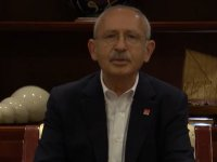 Kılıçdaroğlu: Namuslu savcılara son kez sesleniyorum; 10 milyon euro'yu Ankara'da kimin için istediklerinin yanıtı, sizi Deniz'in katillerine de götürecek!