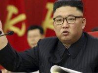 Kuzey Kore lideri Kim Jong Un'dan ABD'ye: Yüzleşmeye hazırız!