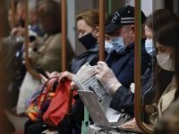 Moskova'da mutasyonlu koronavirüs alarmı: Daha agresif ve hızlı yayılıyor!