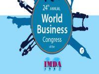 DAÜ evsahipliğindeki IMDA Konferansı başlıyor