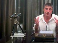 Sedat Peker: Ancak siz yapabilirsiniz, o yüzden size anlatıyorum