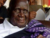 Zambiya'da 21 Günlük Ulusal Yas İlan Edildi