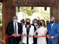 Sibel Tatar: Turizm Ülkesi Olarak Müze Sayımızın Artmasını Sağlamalıyız