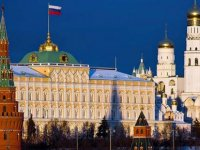 Rusya, Açık Semalar Anlaşması'ndan 18 Aralık'ta Çekilecek