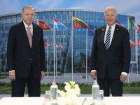 ABD: Biden ve Erdoğan Afganistan konusunda anlaştı, S-400 Sorunu Çözülemedi