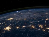 Bilim insanları araştırdı: Dünyada yaşam olmayan tek yer