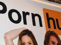 34 kadından Pornhub'a 'izinsiz içerik' davası