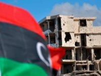 Libya'da Başkanlık Konseyi, Ülkede Onayı Dışındaki Tüm Askeri Hareketliliği Yasakladı
