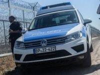 AB Sınır Gücü Frontex'in Feshedilmesi İçin Kampanya Başlatıldı