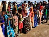 BM: Dünyada 82 Milyon 400 Bin İnsan Yerini Yurdunu Terk Etti